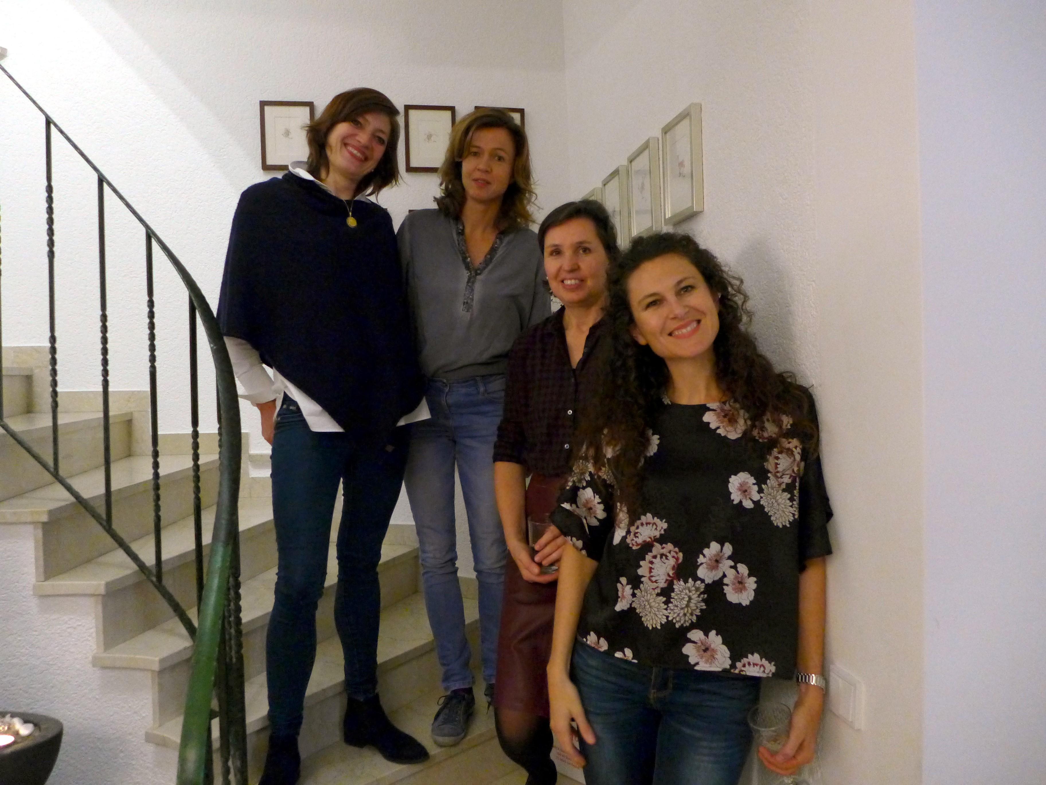 Ligna Quartett